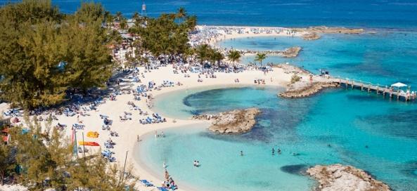Coco Cay, COURTESY Royal Caribbean