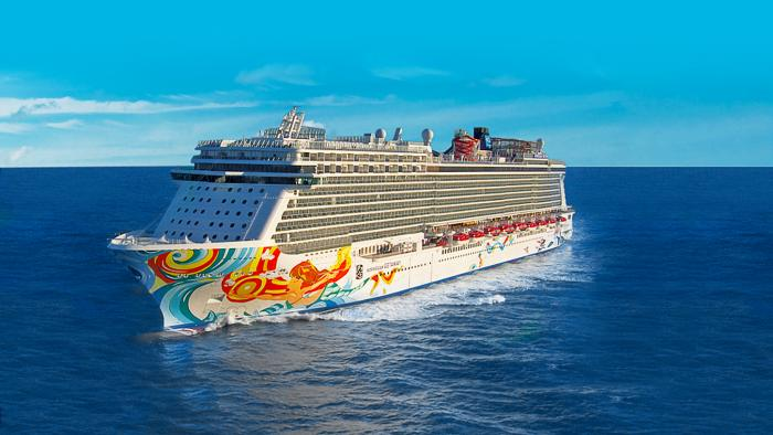 Norwegian Cruise Ship Getaway